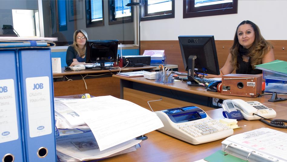 Eurospugna: lo staff